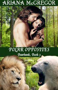polar opposite cover
